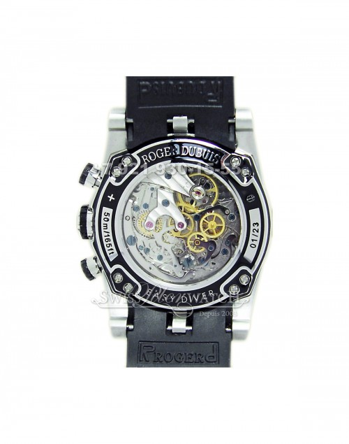 Roger Dubuis — 054.002 — 1388928