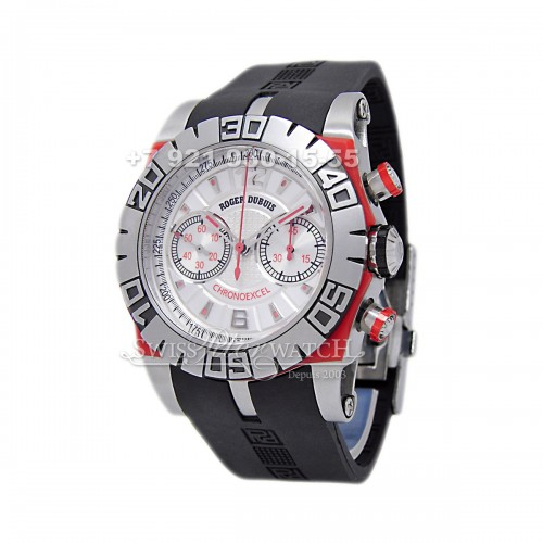 Roger Dubuis — 054.003 — 1388929