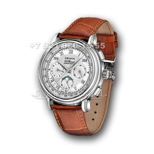 Zenith швейцарские продам часы ломбарде улисс нордин часы в